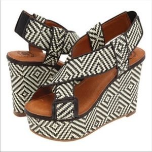 Lucky Brand | Koko Wedge sandals